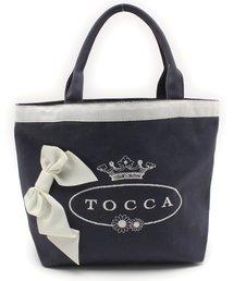 3897c5d4881a セール/ブランド古着】TOCCA|トッカのバッグ(ブルー・ネイビー/青色系 ...