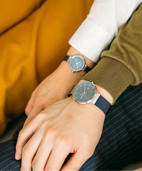 BERING / ベーリング          Watch 14639-307