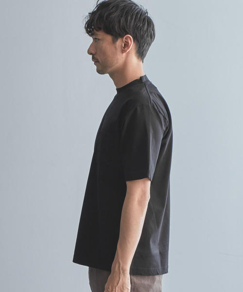 【WORK TRIP OUTFITS】CO ヘビーウェイト ショートスリーブ Tシャツ