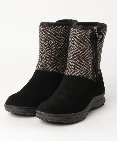【使い勝手の良い】 MINNETONKA(ミネトンカ)/ サイドジップスエードブーツ EREN(ブーツ)/ Minnetonka(ミネトンカ)のファッション通販, PILEDRIVER DIGITAL:ab0ff130 --- steuergraefe.de