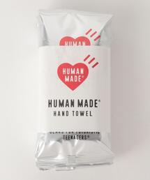 HUMAN MADE(ヒューマン メイド)HAND TOWEL 5P SET■■■