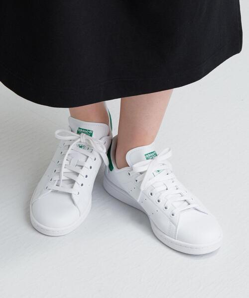 ◆[ アディダス ]adidas SC STANSMITH ヴィーガン スニーカー
