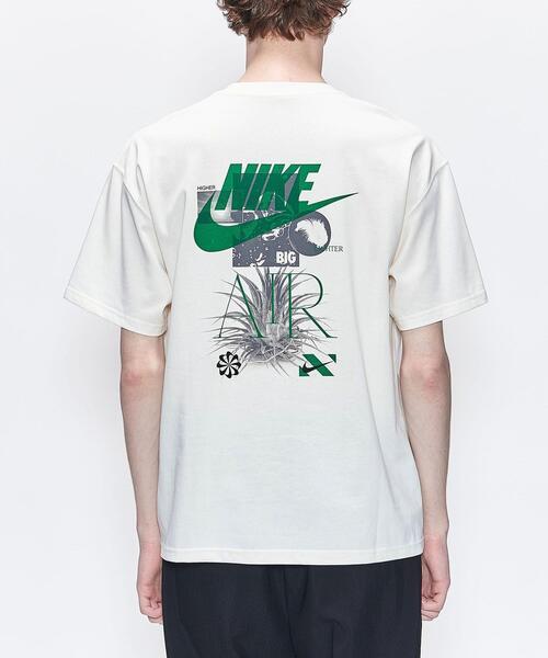 <NIKE> MOVE TO ZERO A TEE/Tシャツ