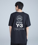 Y-3(ワイスリー)の「M SS TEE STREET(Tシャツ・カットソー)」