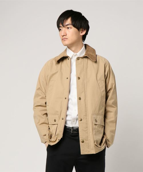barbour jp