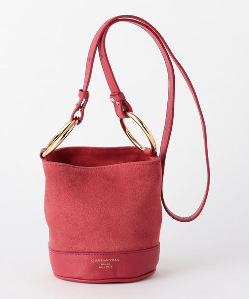 C/V W-Ring BAG
