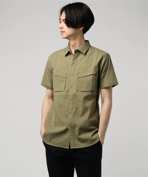 ベッルーノ シャツ メンズ  Belluno Shirt Men 1015-00330
