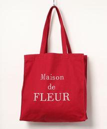 f28344ff623e Maison de FLEUR|メゾン ド フルールの通販 - ZOZOTOWN