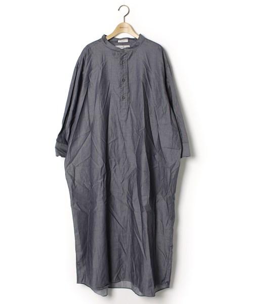 【超安い】 【セール/ブランド古着】長袖ワンピース(ワンピース)|INDIVIDUALIZED SHIRTS(インディビジュアライズドシャツ)のファッション通販 - USED, 雨竜町:7e095864 --- mail2.vinews.de