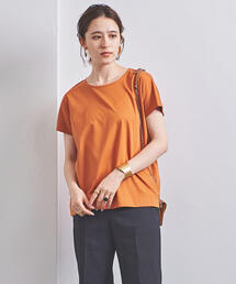 UWSC ステッチ Tシャツ