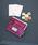 PORTER(ポーター)の「PORTER × B印 ヨシダ (GS) / 別注 HOLIDAY WALLET S(コインケース/札入れ)」|グレー