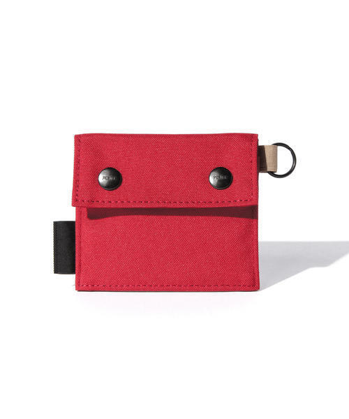 PORTER × B印 ヨシダ (GS) / 別注 HOLIDAY WALLET SMALL