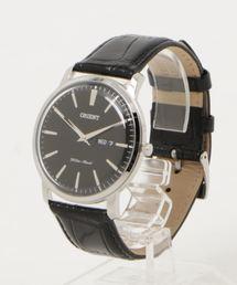 ORIENT オリエント / 海外モデル クォーツ レザーバンド SUG1R002B6(腕時計)