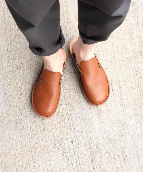 【格安saleスタート】 whoop-de-doo/フープディドゥ レザーサンダル サボシューズ(サンダル)|whoop-de-doo(フープディドゥ)のファッション通販, pupi et mimi:13683e0d --- steuergraefe.de