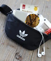 adidas(アディダス)の【adidas/アディダス】ウエストバッグ(ボディバッグ/ウエストポーチ)