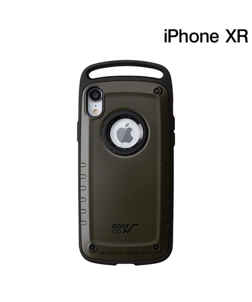 c86b985338 gravity(グラビティー)のiPhone XR ケース ROOT CO. Gravity Shock Resist Case Pro