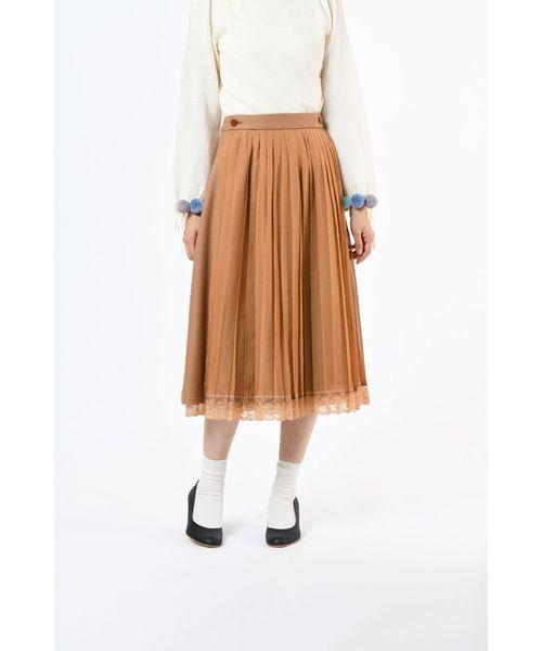 出産祝い プリーツコンビ2wayスカート(スカート)|franchelippee(フランシュリッペ)のファッション通販, 厨房1番:0fd5e723 --- svarogday.com