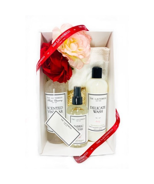 THE LAUNDRESS/Special care set