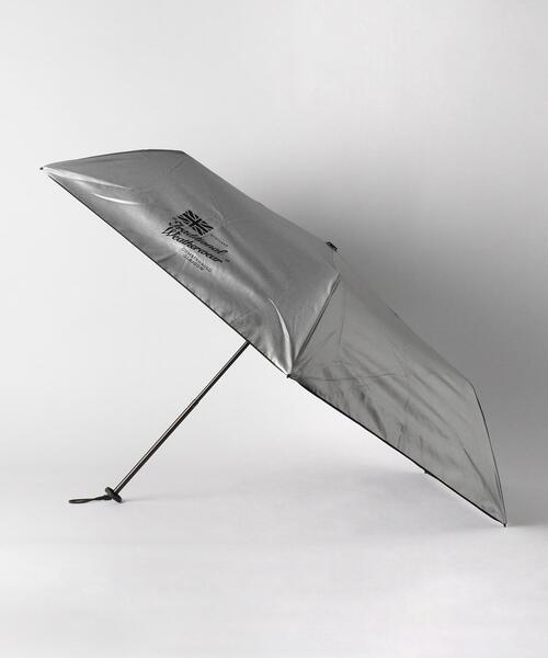 [トラディショナル ウェザーウェア] SC★TWW ライトウェイト パラソル / 折りたたみ傘
