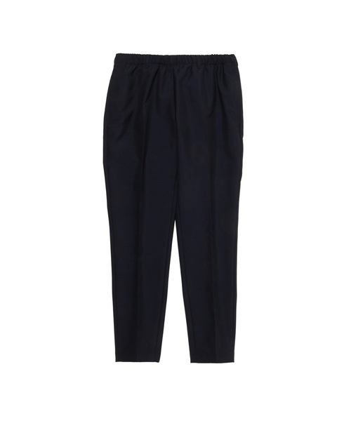 SPRING2021 TAPERED EASY PANTS