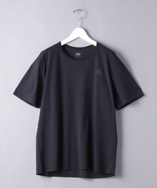 <THE NORTH FACE(ザ・ノースフェイス)> テック ラウンジ Tシャツ