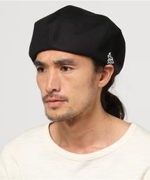 ALDIES(アールディーズ)のPripera Beret プリペラベレー(ハンチング/ベレー帽)