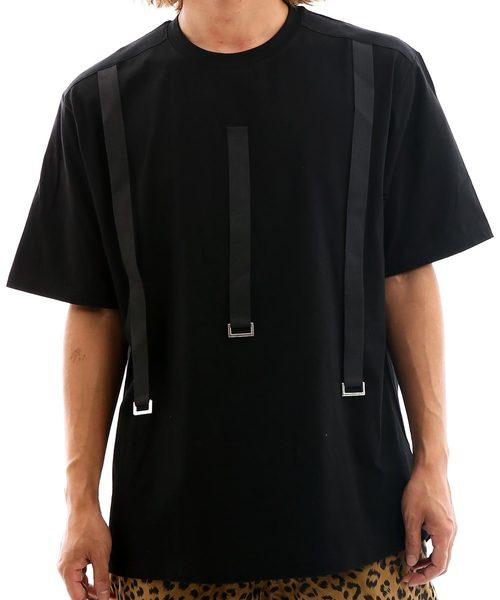 Inspiration - improves select - ベルトTシャツ
