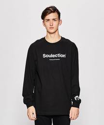 <SOULECTION SUPPLY> TIMELESS LS T/Tシャツ