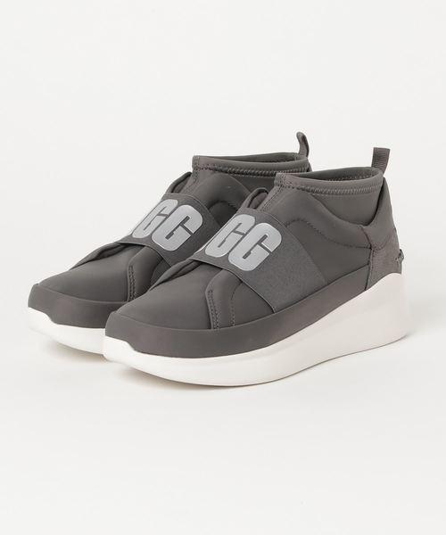 『1年保証』 UGG Neutra Neutra Sneaker atmos (CHARCOAL)(スニーカー) ピンク,UGG|UGG(アグ)のファッション通販, MamaとBabyの専門店*ベビーオグ*:b6aa6f59 --- ruspast.com