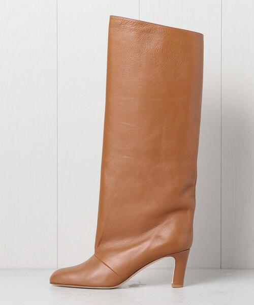<NEBULONI E.>LONG BOOTS/ブーツ.