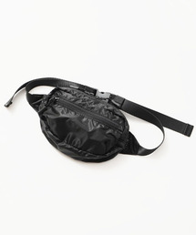 HOLIDAY(ホリデイ)のHOLIDAY PACKABLE MINI WAIST BAG パッカブルホリデイミニウエストバッグ(ボディバッグ/ウエストポーチ)
