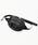 HOLIDAY(ホリデイ)の「HOLIDAY PACKABLE MINI WAIST BAG パッカブルホリデイミニウエストバッグ(ボディバッグ/ウエストポーチ)」|ブラック