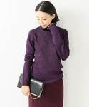 Deuxieme Classe | CREATURES OF COMFORT SLIM TURTLE NECK◆(ニット・セーター)