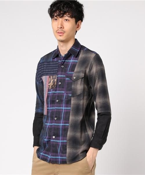 驚きの価格 ANCY NEL NEL SHIRT(シャツ/ブラウス) ALDIES(アールディーズ)のファッション通販, オートストック autostock:3f3fb411 --- skoda-tmn.ru