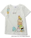 【すみっコぐらし】すみっコぐらしシュウゴウTシャツ (Tシャツ/カットソー)