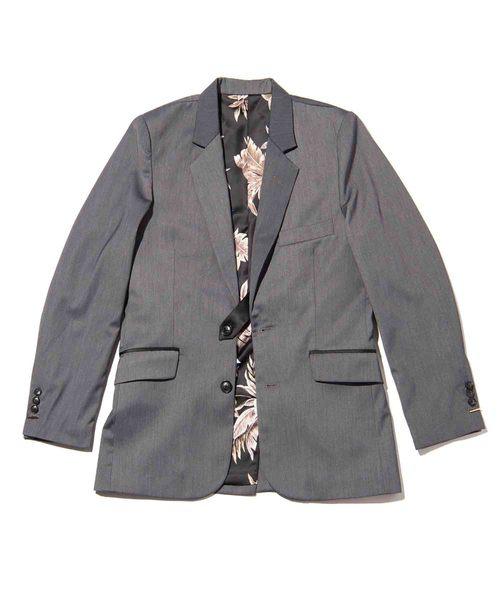 【年中無休】 Floria tailored JKT / フロリアテーラードジャケット, CHILL IN DA HOUSE 7ae8c9ea