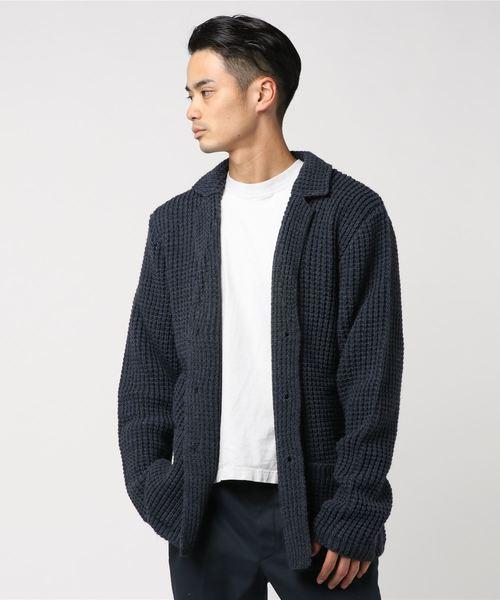 良質  【セール】ブロックニットジャケット(テーラードジャケット)|SISLEY(シスレー)のファッション通販, 三豊郡:ebeee50b --- gnadenfels.de