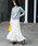 Fashion Letter(ファッションレター)の「コットンティアードスカート(スカート)」|詳細画像