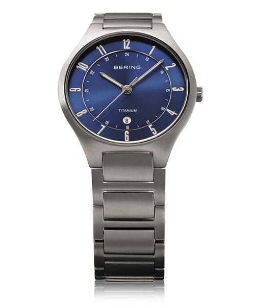 【大注目】 BERING ベーリング Link Titanium リンク チタニウム(腕時計) TIC BERING(ベーリング)のファッション通販, あいあいメガネ:8d6a166f --- kredo24.ru