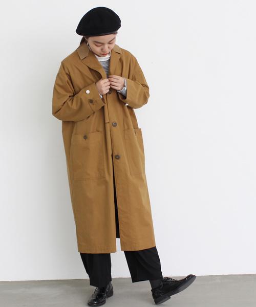 品質のいい malle コットン de/ナイロン Malle,マル,chambre ドゥ コート(チェスターコート)|Malle(マル)のファッション通販, handicraft メルシー:10d87a63 --- kindergarten-meggen.de