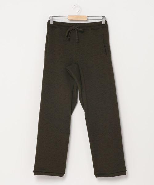 【SPINNER BAIT / スピナ―ベイト】Sweater Fleece Sweat Pants  セーターフリーススエットパンツ