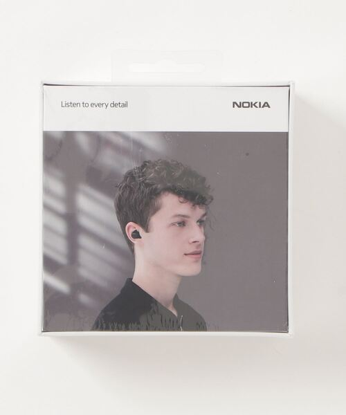 【 NOKIA / ノキア 】 Essential TWS Earphones  エッセンシャル イアフォン E3200/E3202