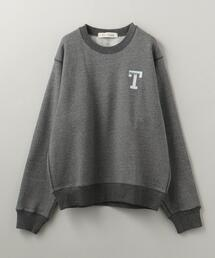 <TOKYO DESIGN STUDIO New Balance> College Logo SWEAT CREW/スウェット■■■
