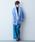 BANNER BARRETT(バナーバレット)の「MELTHON PEA COAT      (ピーコート)」|詳細画像