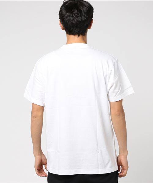 FIT ME Tee / ワンポイント / プリントTシャツ