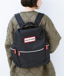 HUNTER(ハンター)のHUNTER オリジナル トップクリップ バックパック ナイロン(バックパック/リュック)