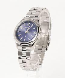 LUKIA ルキア SEIKO セイコー エターナルブルー 限定モデル 電波ソーラー(腕時計)