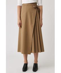 RIM.ARK(リムアーク)のチノラップスカート(スカート)
