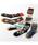 Jubilee(ジュビリー)の「ポップデザイン ソックス5足セット ユニセックス(ソックス/靴下)」|その他6