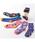 Jubilee(ジュビリー)の「ポップデザイン ソックス5足セット ユニセックス(ソックス/靴下)」|その他11
